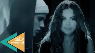 Selena Gomez 'Lose You To Love Me' & Justin Bieber's 'Sorry' Mashup Goes VIRAL! | Daily Rewind