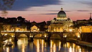 Lando Fiorini - Roma Nun Fa' La Stupida Stasera