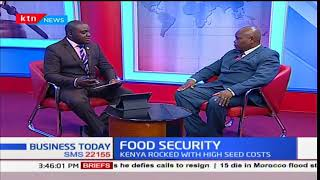 Food security: Seed quality and affordability to farmers