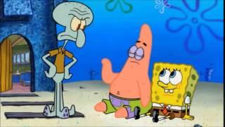Spongebob sings YG - My Nigga ft. Lil Wayne  Rich Homie Quan  Nicki Minaj  Meek