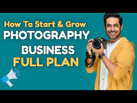 , title : 'How To Start & Grow Photography Business Full Plan | Photography Business Startup Tips In Hindi 2020