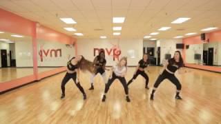 YOGA Janelle Monae SWERK -- Dance Fitness