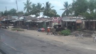 preview picture of video 'Small Town - Tanzania Africa'