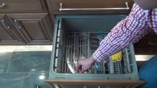 2017 Anthem - Dishwasher
