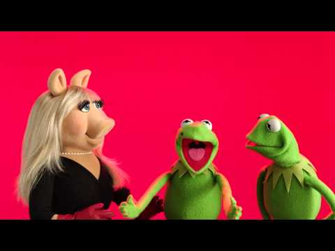 Muppets Most Wanted (Viral Video 'Happy Valentine's Day')