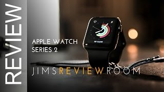 APPLE WATCH Series 2 - Great with your iPhone! - REVIEW