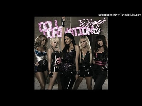 Pussycat Dolls ft. Fabolous & R. Kelly – Out of this Club Megamix