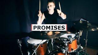 "The Cranberries - ""Promises"" | Drum Cover"