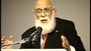 "A Lecture by James ""The Amazing"" Randi"