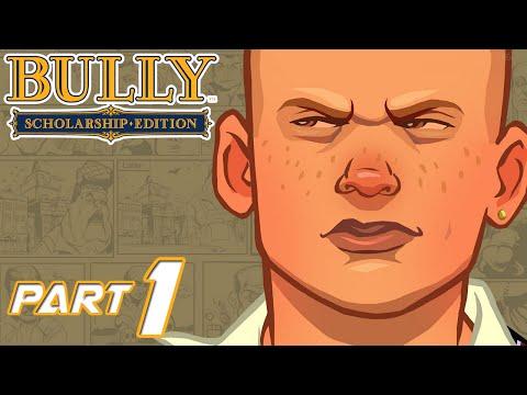 bully scholarship edition pc astuce