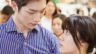Tu jaane na||What happens to my family mv||Seo kang Joon