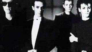 Bauhaus - Swing the Heartache.wmv