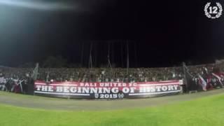 Chants We Love You Bali #NordSideBoys12 #BaliUnited