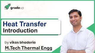 Heat Transfer GATE Lecture | Basics, Important Topics, Syllabus, Book | GATE 2019 Mechanical
