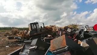 Уничтожение игровых автоматов в Якутске