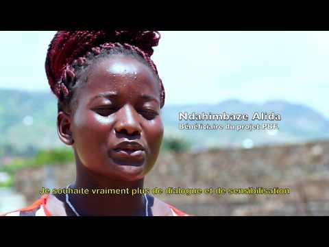 Jeunesse Mobilisée Pour La Paix