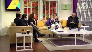 Diálogos en confianza (Familia) - Cuidar a un adulto mayor