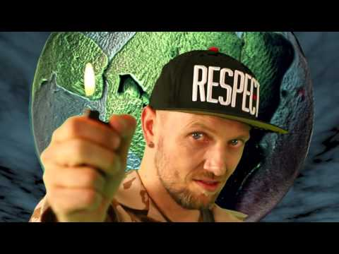 Mr. Roll - Mr.Roll - Plamen naděje (Official Music Video) 2015