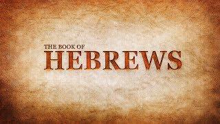 Hebrews 8 - The New Priesthood