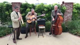 Jazz Trio in Fort Worth