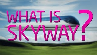 What is Skyway. Presentation of the Sky Way Invest Group