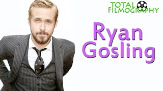 Ryan Gosling   EVERY movie through the years   Total Filmography   Mickey Mouse Club to First Man