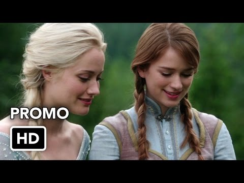 Once Upon a Time Season 4 (Teaser 'Frozen')