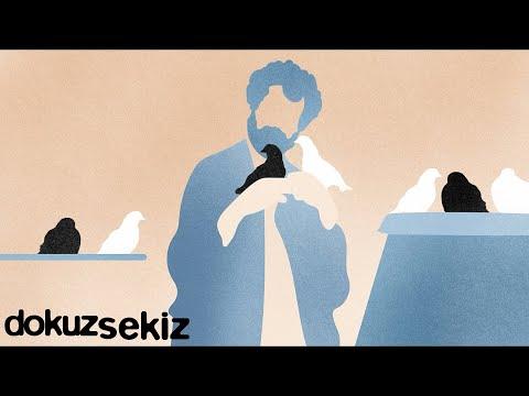 Cihan Mürtezaoğlu - Martı (Ezginin Günlüğü 40 Yıllık Şarkılar) (Official Video) Sözleri