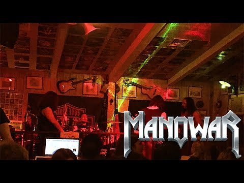 Manowar - Wheels of Fire (cover)