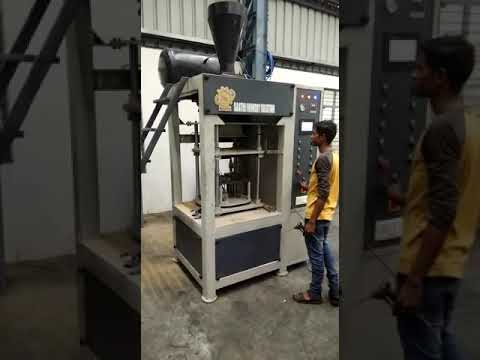 Hot  Core Shooter/shell moulding Machine
