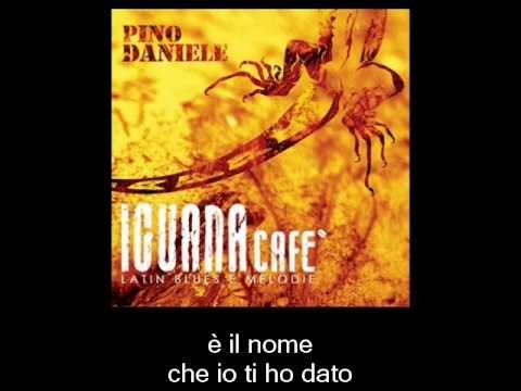 Pino Daniele - Melody