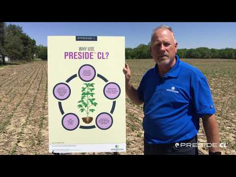 Verdesian Field Day – Fuel Your Soybeans with Preside CL