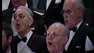 Late TV: Galaconcert Vriendenkoor M. Schlössels en W. Theunissen (1987)