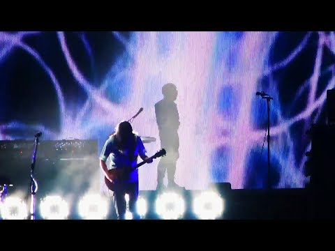 Tool Live in Concert – San Jose, California (June 21st, 2017)