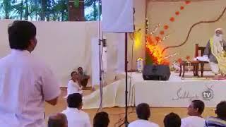 Sadguru Speaks on Peaceful life after marriage