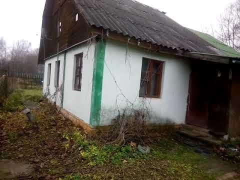 #Дом #бревно #участок #земля 15 сот #вода #газ #прописка #Ильино #Клин #АэНБИ #недвижимость