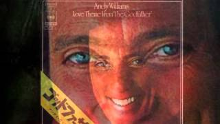 andy williams original album collection Vol.2/Speak Softly Love/Love Theme from The Godfather