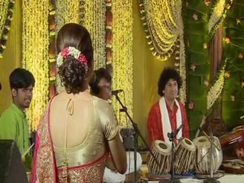 Anuraaj Classical Band at trident