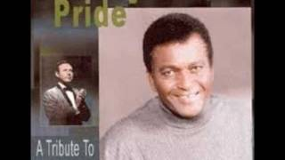 Charley Pride - The Snakes Crawl At Night
