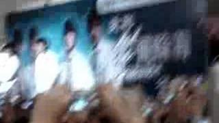 Fahrenheit - Zhi Dui Ni You Gan Jue