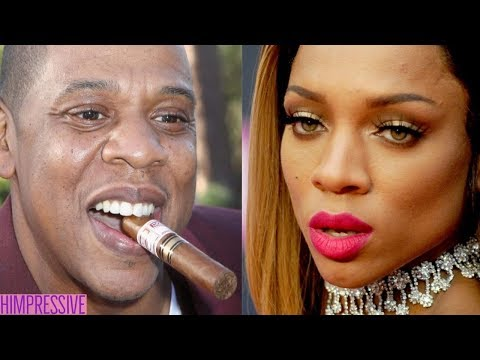 JAY-Z ALLEGEDLY dated Lil Mama WHEN SHE WAS YOUNG (YOU MUST SEE THIS)