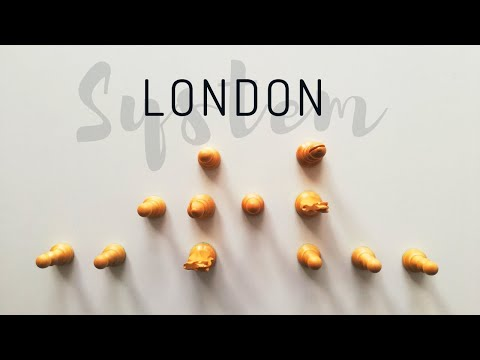 Introduction to the London System