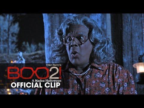Boo 2! A Madea Halloween Boo 2! A Madea Halloween (Clip 'Outhouse')