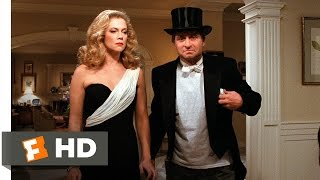 The War of the Roses (2/5) Movie CLIP - The Dinner Party (1989) HD