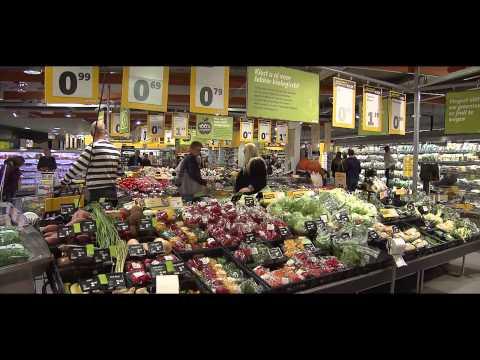 Jumbo Supermarkten - Elke dag beter