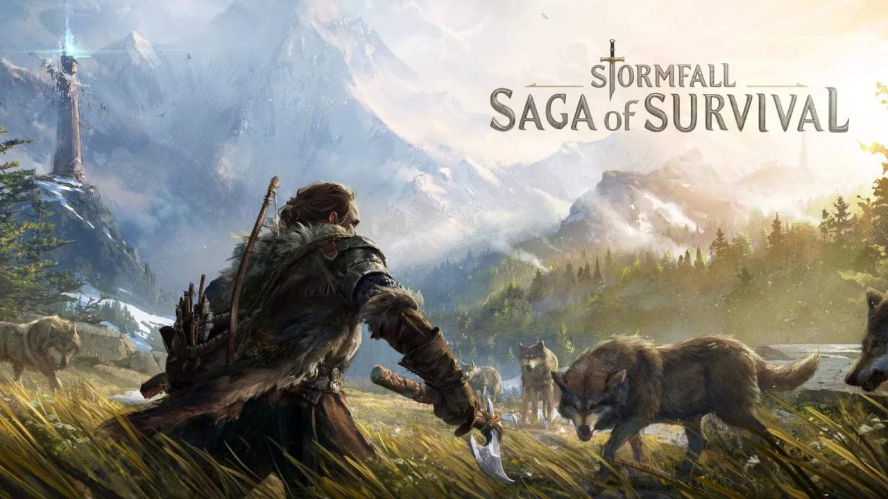 Stormfall Saga Of Survival By Plarium Global Ltd More Detailed