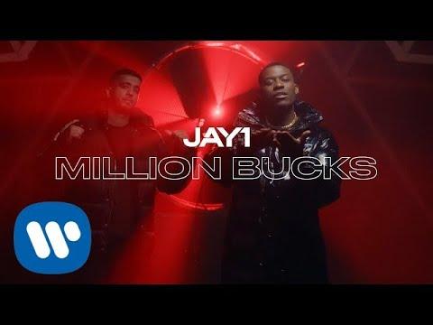 JAY1 - Million Bucks | Official Video
