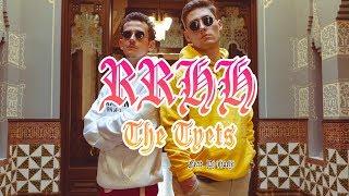 THE TYETS (feat. DJ Hochi) - RRHH (Tinc Una Casa)