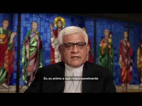 Papa aos povos da América Latina: vacinar-se é um ato de amor