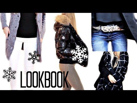 Winter Lookbook  -  Anna Scherg